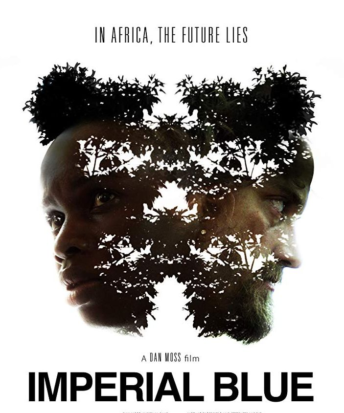 Imperial Blue (Raindance selected feature)